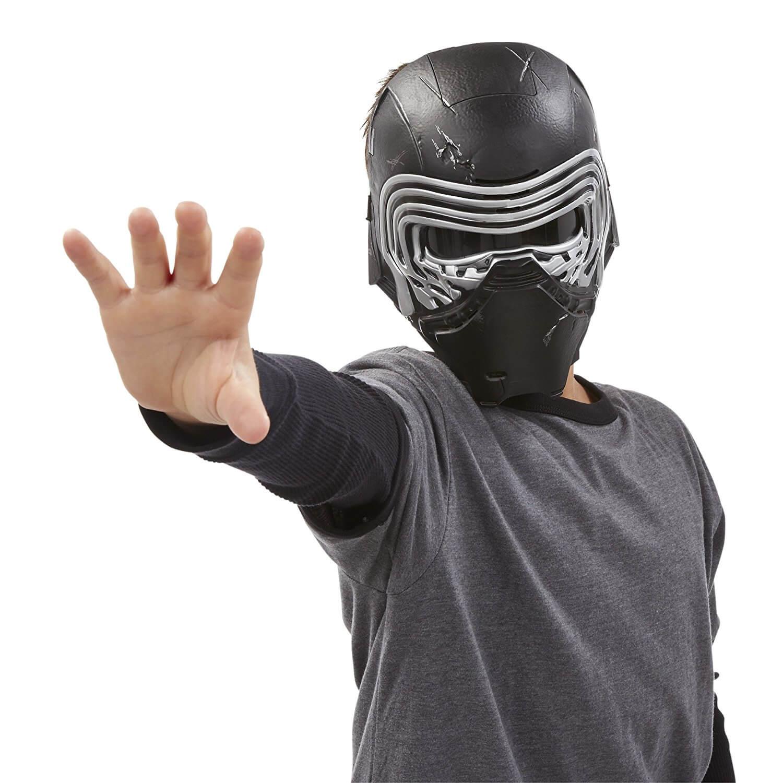 Star Wars - Mascara Kylo Ren - Electronica