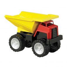 Mega Camión de Construcción -American Plastic