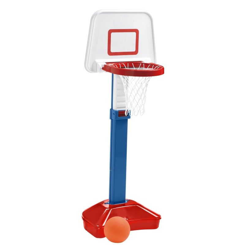 Aro de Basketball de Pie - American Plastic
