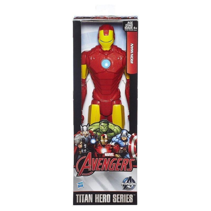Iron Man - Figura de Acción 30 Cm