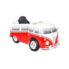 Camioneta Volkswagen Kombi a Batería