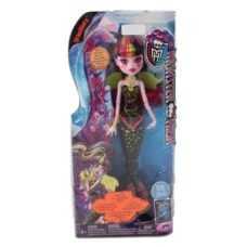 Monster High Gran Arrecife Monstruoso - Draculaura