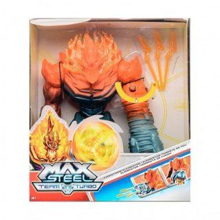 Max Steel - Elementor Tormenta de Fuego