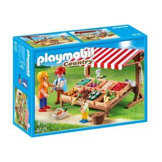 Playmobil - Mercado