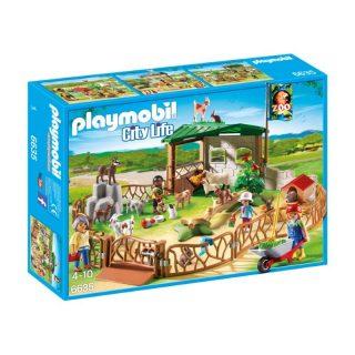 Playmobil - Zoológico de Mascotas