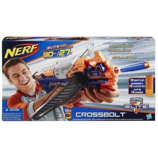 Nerf N-Strike - Ballesta Crossbolt