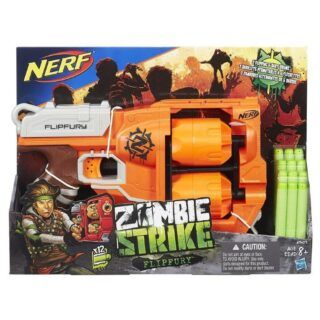 Nerf Zombie Strike - Flipfury