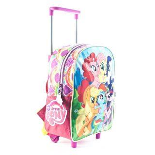 My Little Pony - Mochila de 30 cm con Carro