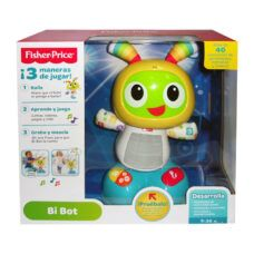 Fisher Price - Bi bot Boogie