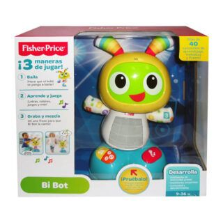 Fisher Price - Bi bot Boogie