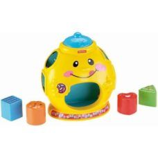 DTM53-Fisher-Price-Galletas Sorpresa