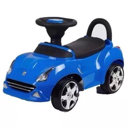 Buggy Coupe con sonido y Luces - Bebesit