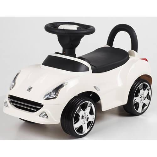 Buggie Coupe con sonido y Luces - Bebesit