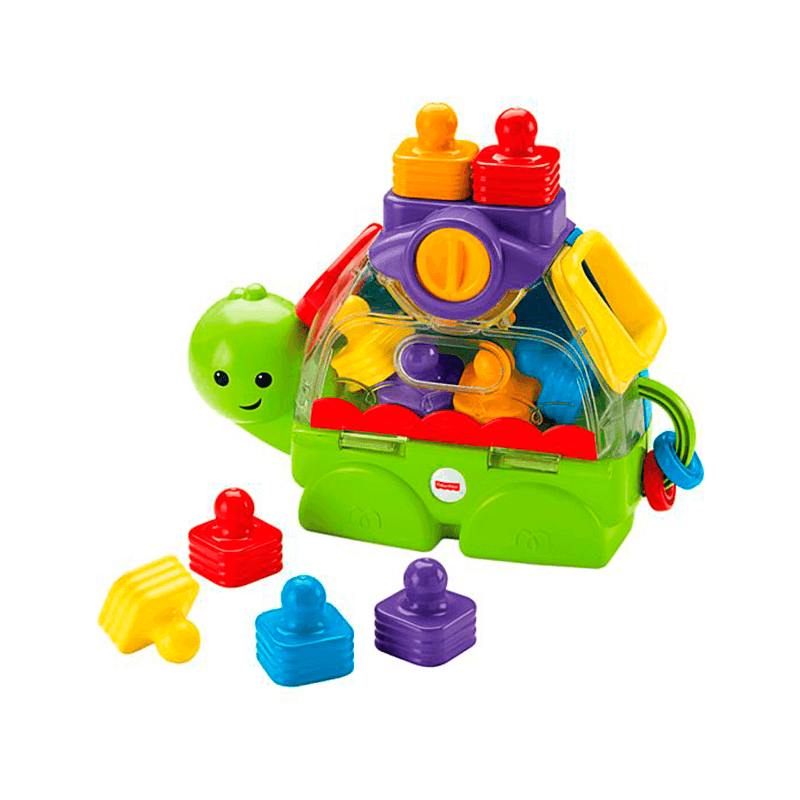 Fisher-Price-Tortuga-Bloques-Apilables