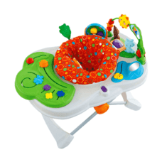 Fisher Price - Mesa Entretenedor