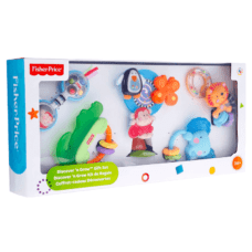 Fisher Price - Set de Sonajeros