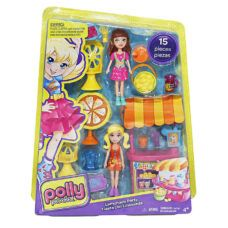 Polly Pocket - Fiesta de Limonada
