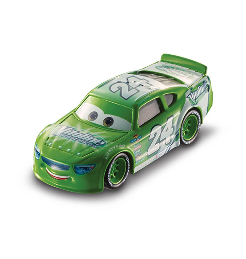 Cars 3 - Vehiculo Brick Yardley