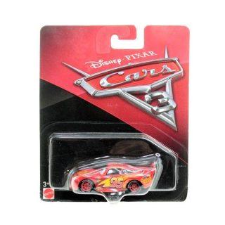 Cars 3 - Vehículo Rayo McQueen