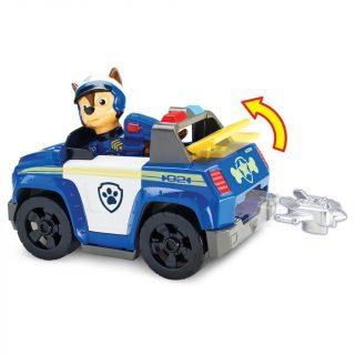 Patrulla Canina - Vehículo con figura Chase