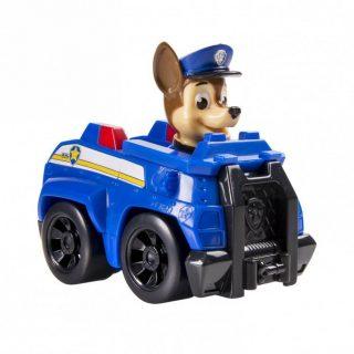 Patrulla Canina - Vehículo y personaje Chase