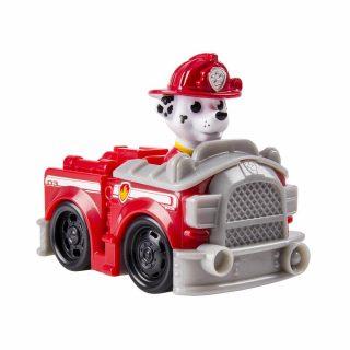 Patrulla Canina - Vehículo y personaje Marshall