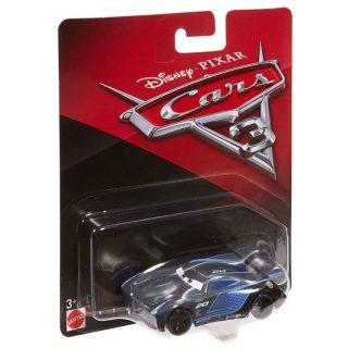 Cars 3 - Vehiculo Jackson Storm