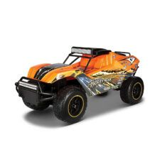 MA581324 Auto a Control Remoto Maisto Off Road Fighter 71 cm