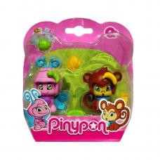 Pinypon-Pack-2-Mascotas-Mariposa-y-Mono