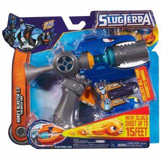 Bajo Terra - Pistola Lanza Babosas Kord's