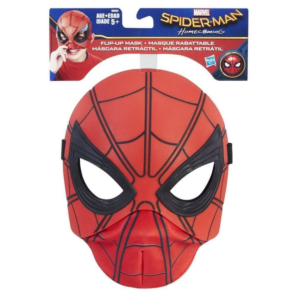 Spiderman Homecoming - Máscara Retráctil