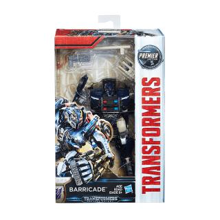 Transformers-5-Barricade-Premier-Deluxe