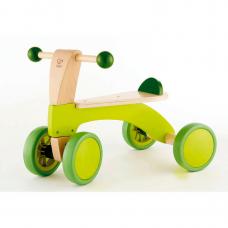 Hape - Triciclo Buggy Madera Ecológica