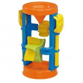 American Plastic - Rueda Torre de Agua con Accesorios