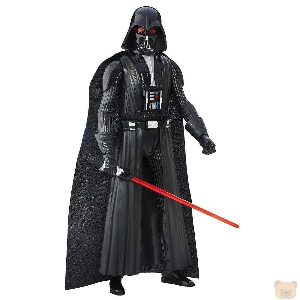 Star Wars - Figura Electronica Darth Vader 30cm