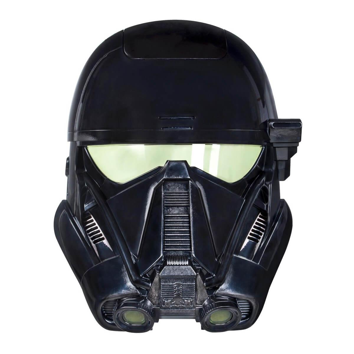 Star Wars - Mascara Death Trooper Modifica la voz