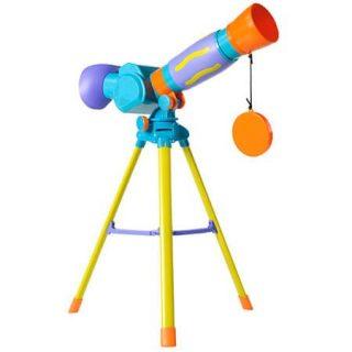 Geosafari Jr. - Mi Primer Telescopio