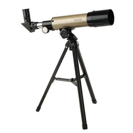 Geosafari - Telescopio VEGA 360