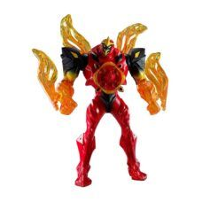 Max Steel - Dread Alas de Fuego - Muñeco