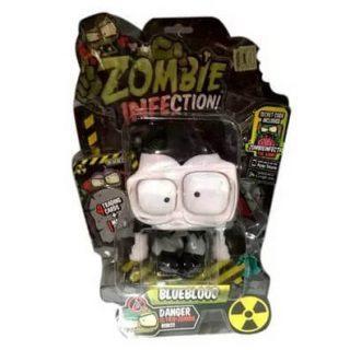 Zombie Infection - Figura con Movimiento Blueblood