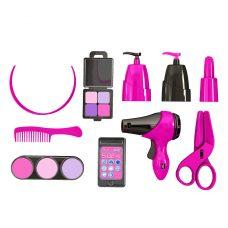 American Plastic - Tocador Salon de Belleza