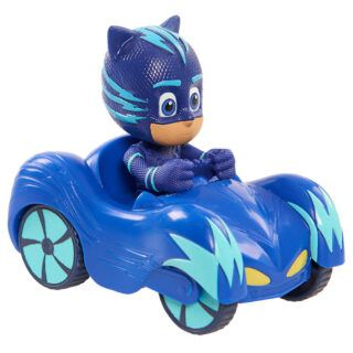 PJ Mask - Mini Vehiculos