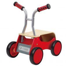 Hape - Buggy + Caminador (2 en 1)