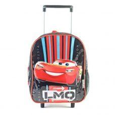 Cars 3 - Mochila con Carro 30 cm LMQ