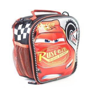 Cars 3 - Lunchera Térmica Rayo McQueen