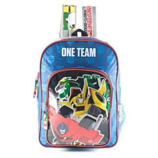 Transformers - Mochila 40 cm One Team