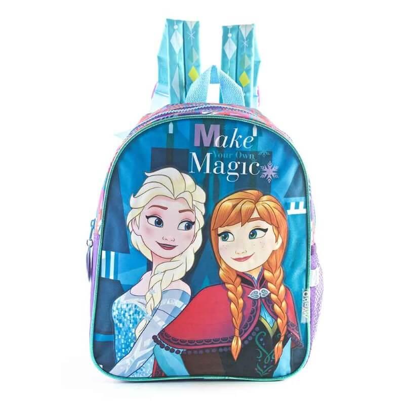 Frozen - Mochila 30 cm Anna y Elsa Frozen