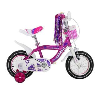 Bebesit - Bicicleta Queen Rodado 16