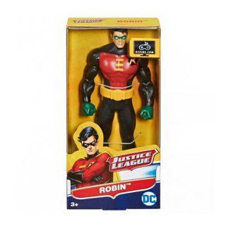 DC Comics - Robin 15 cm Justice League