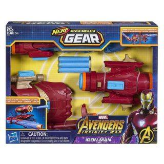 Nerf - Guante de Iron Man
